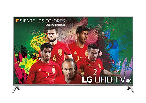 LG 49UJ651V - Smart TV de...