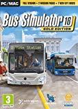 Bus Simulator 16 Gold Edition  (PC)