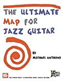 The Ultimate Map for Jazz Guitar. Für Gitarre