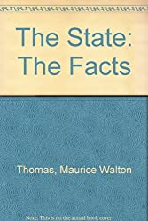 The State: The Facts