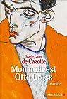 Mon nom est Otto Gross par Cazotte