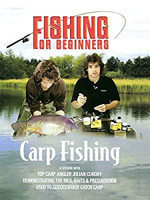 Fishing for Beginners - Carp Fishing