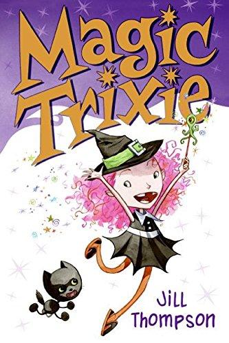 Magic Trixie