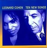 Leonard Cohen: Ten New Songs [Vinyl LP] (Vinyl)