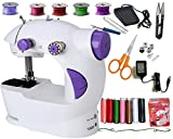 Vivir Ming H Advance Multinational Sewing Machine for Home with Kit Accessories
