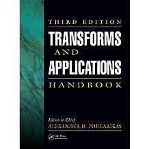 Transforms and Applications Handbook, Third Edition