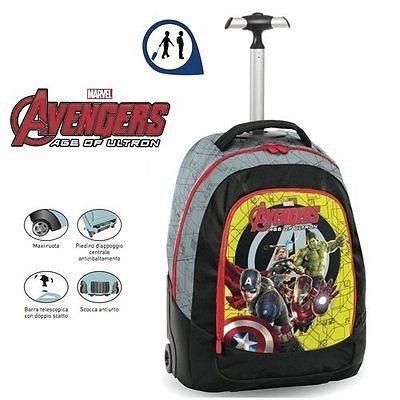 Seven avengers 2a9001505
