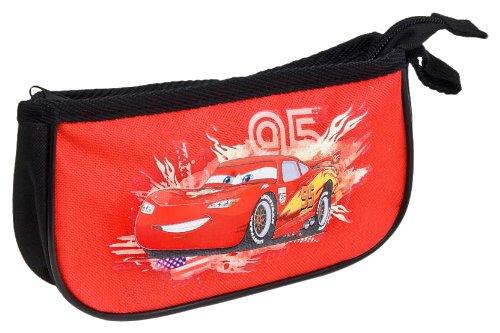 Imagen principal de Joy Toy 152238 Disney Cars 2 - Bolsa de aseo (18,5 x 11 x 4,5 cm)
