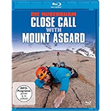 Coverbild: Die Huberbuam - Close Call with Mt. Asgard