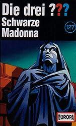 Die Drei ??? - MC / Schwarze Madonna