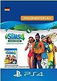Die Sims 4 Jahreszeiten DLC - PS4 Download Code - deutsches Konto