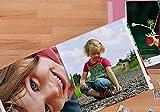 CEWE FOTOBUCH Kinder, 30cmx30cm, Hardcover, mit Ihren Fotos, Personalisierbar