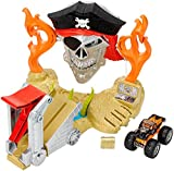 Hot Wheels Monster Jam Pirate Takedown Play Set by Hot Wheels