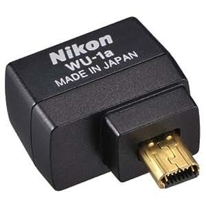 Nikon WU-1a Funkadapter für D3200