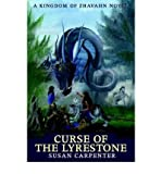 [ [ [ Curse of the Lyrestone: A Kingdom of Zhavahn Novel [ CURSE OF THE LYRESTONE: A KINGDOM OF ZHAVAHN NOVEL ] By Carpenter, Susan ( Author )May-08-2005 Hardcover bei Amazon kaufen