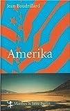 Amerika - Jean Baudrillard