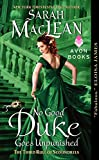 No Good Duke Goes Unpunished: The Third Rule of Scoundrels (Rules of Scoundrels, Band 3)
