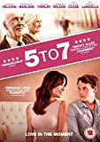 5 To 7 [DVD] by B?r?nice Marlohe