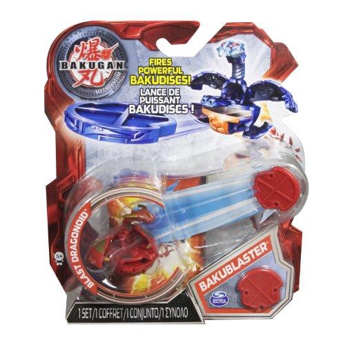 Bakugan Baku Blasters 4.5
