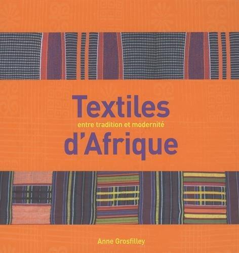 Textiles d'Afrique : Entre tradition et modernité