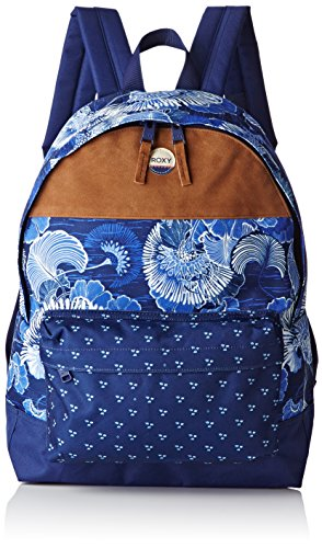 roxy-womens-sugar-baby-soul-backpack-handbag-blue-size-one-size