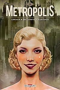 """Afficher """"Metropolis n° 4<br /> Tome 4"""""""