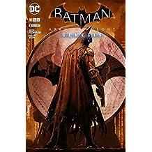 BATMAN: ARKHAM KNIGHT – GENESIS 6 (Batman: Arkham Knight - Génesis)