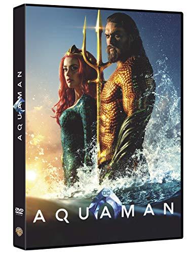 Aquaman | Wan, James (1977-....). Metteur en scène ou réalisateur