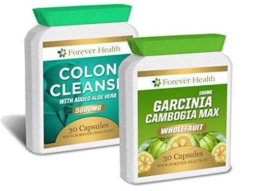 garcinia-cambogia-puro-max-colon-cleanse-aloe-vera-bruciare-i-grassi-veloce-30-capsules-appositament