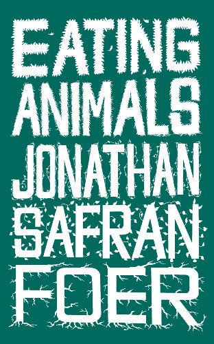 Eating animals ebook jonathan safran foer amazon kindle store fandeluxe Choice Image