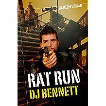 Rat Run (Hamelin's Child Book 6)