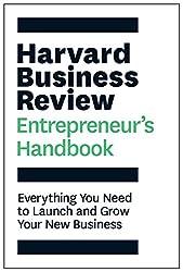 Harvard Business Review Entrepreneur's Handbook (HBR Handbooks)
