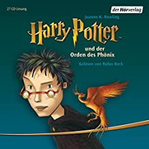 HARRY POTTER & DER ORDEN - ROW