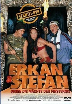 Erkan & Stefan gegen die Mächte der Finsternis [Verleihversion]