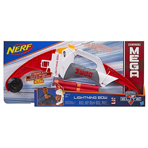 Nerf - A6276eu40 - Mega Lightning Bow