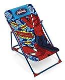 Liegestuhl AUSWAHL Gartenliege Gartenstuhl Campingstuhl Kinderliegestuhl Liege Kinderliege (Spiderman)