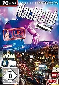 I like Simulator Nachtclub Simulator - [PC]