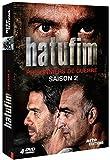 Hatufim : DVD 1 à 3 | Raff, Gideon. Antécédent bibliographique