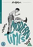 Modern Times - Charlie Chaplin DVD [UK Import] -