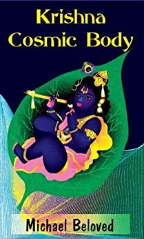 Krishna Cosmic Body by [Beloved, Michael]