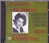 Rossini - Il Turco in Italia [UK Import]
