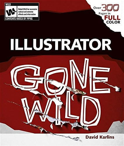 Adobe Illustrator Gone Wild