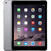 "Apple iPad Air 2 64GB Gris - Tablet (Apple, A8X, M8, 64 GB, Flash, 24,64 cm (9.7""))"