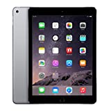 "Apple iPad Air 2 64GB Gris - Tablet (Apple, A8X, M8, 64 GB, Flash, 24,64 cm (9.7""))"