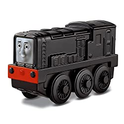 Thomas Wooden Railway - Battery-Operated Diesel