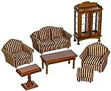Melissa & Doug 2581 Doll-House Furniture...