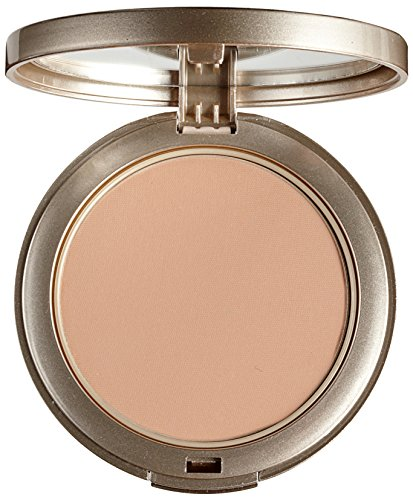 Artdeco Make-Up femme/woman, Mineral Compact Powder Nummer 10 Basic beige (9g), 1er Pack (1 x 9 g)