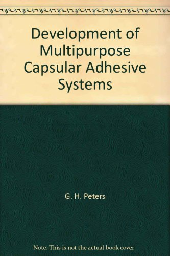 development-of-multipurpose-capsular-adhesive-systems