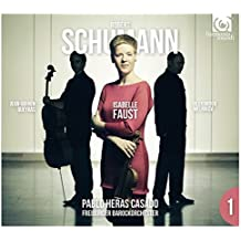 Violinkonzert + Klaviertrio Nr. 3, op. 110 (+ Bonus DVD)
