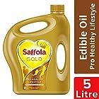 Saffola Gold, Jar, 5L